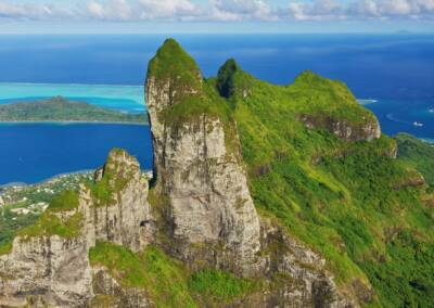 Tahiti Tim McKenna